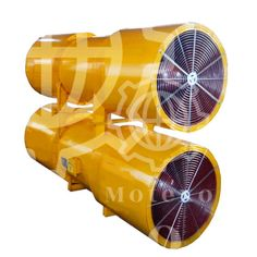 China Tunnel Jet Air Blower, Find details about China Axial Fan Blower, Fan from Tunnel Jet Air Blower - Boxing Motexo Industries Co.