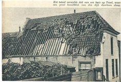 Ruijterstraat - Texel
