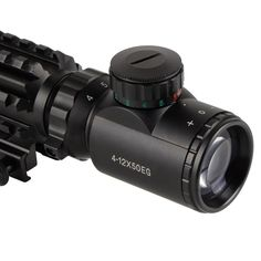 93.28$  Buy here - http://aliwav.worldwells.pw/go.php?t=32388529361 - 2015 High quality!C4-12x50 Tactical Holographic Red Green Dot Riflescope Sight Scope for Shotgun Rifle Hunting VE491 T15 0.5 93.28$