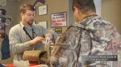 Savannah River Armory Tactical Pro Shop