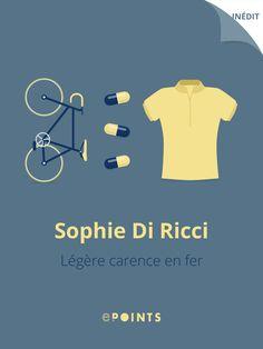 Légère carence en fer - Sophie Di Ricci