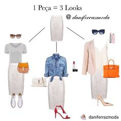 Plus Size Minimalist Capsule Wardrobe Work Fashion, Fashion Outfits, Womens Fashion, French Capsule Wardrobe, Long Skirt Fashion, Minimalist Wardrobe, Outfit Combinations, Business Outfits, Casual Looks