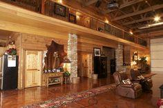 Morton Metal Buildings Homes | Morton home in McKinney, TX