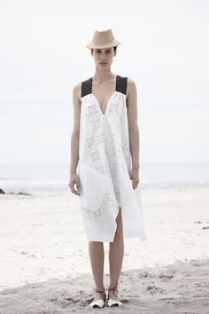 Maiyet Resort 2014 Collection Slideshow on Style.com