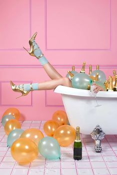 Candy Pink Photo Series by Ryan Houssari – Inspiration Grid Girl Birthday, Happy Birthday, Photos Originales, Party Decoration, Grid Design, Photo Series, Pink Candy, Pink Aesthetic, Photography Poses