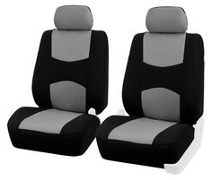 ProSynthetic Beige Leather Auto Seat Covers for Nissan Sentra