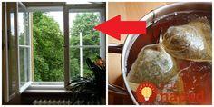 Perfektný trik na umývanie okien, pred Veľkou nocou určite poteší! Cleaning Hacks, Ale, Mexican, Homemade, Chicken, Ethnic Recipes, Food, Iris, Decor
