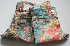 Next jeansy rurki