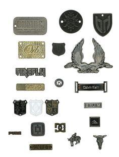 Hardware made by Progressive Label, Inc.