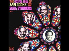 Someday, Somewhere (Vinyl LP) - Sam Cooke With The Soul Stirrers