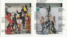 #tbt: when i-D celebrated london's bright young creatives of 1984 - i-D