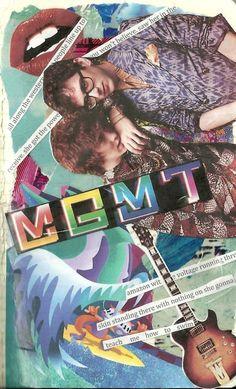 MGMT - http://www.youtube.com/watch?v=bIEOZCcaXzE