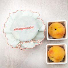 #marmelade #diy #aprikosen #bealena #nähsachen #selbstgemacht