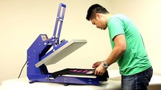 The 15 Best T Shirt Printing Machine: Reviews and Buying Guide For 2018. The Ultimate T-Shirt Heat press machine Review