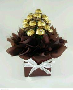 Ferrero Rochelle