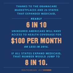 #ACA #Obamacare is helping people all over the country!  Share your success story at http://fb.me/ACASignupSuccessStories