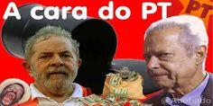 Uma bomba relógio, José Dirceu pode alimentar denuncias contra LULA e se desvincular de DUQUE, são peças suficientes para o Juiz bater o martelo. Réu no escândalo do petrolão, o ex-ministro da Cas…