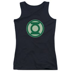"Checkout our #LicensedGear products FREE SHIPPING + 10% OFF Coupon Code ""Official"" Green Lantern / Green Symbol - Juniors Tank Top - Green Lantern / Green Symbol - Juniors Tank Top - Price: $29.99. Buy now at https://officiallylicensedgear.com/green-lantern-green-symbol-juniors-tank-top"