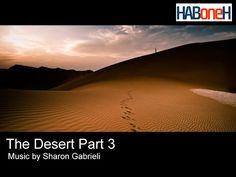 The Desert Part 3 - HABoneH Soundtrack
