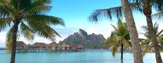 30 Amazing Things to Do in Bora Bora!