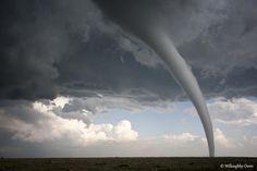 Tornado – Oklahoma, United States (May 2010)