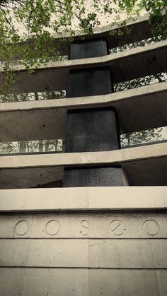 JB Arquitectos - Maria de la Rivera (2015) Edificio Vivienda Multifamiliar - Paseo Victorica 890 - Tigre Architectural Firm, Walks, Architects, Buildings