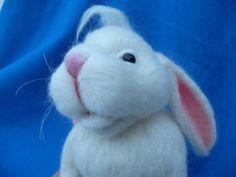 Thursday's Handmade Love Week 95 ~ Crochet Addict UK ~ Come  join in Thursdays #Handmade Love ~ Theme ~ Rabbits ~ Includes some links to #free #crochet patterns http://www.crochetaddictuk.com/2014/02/thursday-handmade-love-week-95.html