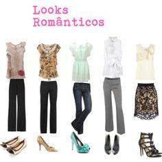 roupas românticas - Pesquisa Google