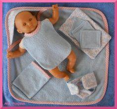 MCL Poupées - vêtements pour poupées et poupons