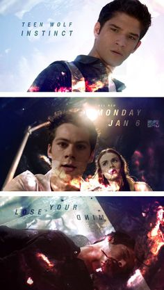 Day 2 tv challenge: I wish more people watched Teen Wolf! This show is friggin amazing! I need someone to talk to about it. Get caught up! Teen Wolf Mtv, Teen Wolf Cast, Stydia, Sterek, Teen Wolf Seasons, Dylan Sprayberry, Wolf Love, Dylan O'brien, Found Out