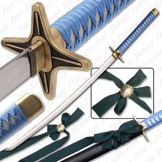 Hitsugaya Sword - Inspired by Anime - Hyourinmaru Zanpakuto