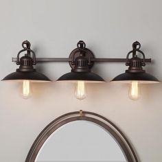 Farmhouse Bathroom Light Fixtures Cool Best 40 Cheap Farmhouse Bathroom Lighting Fixtures  Bathroom Design Decoration