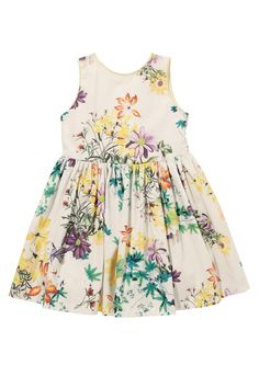 Buy Floral prom Dress from the Next UK online shop