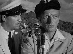 The Lady from Shanghai (1947)  Everett Sloane, Ted de Corsia , film noir