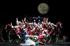 Riflettori su...di Silvia Arosio: PINOCCHIO Il Grande Musical: la recensione di Silv...