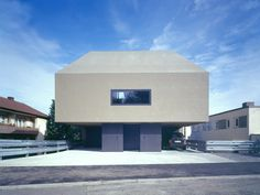 Haus S / bottega+ehrhardt