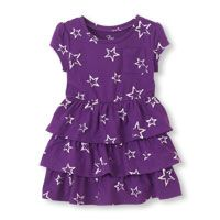 Baby Girl Clothes | Baby Girl Dresses | The Children's Place
