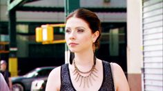 Gossip Girl Season 6x02 • High Infidelity • Georgina Sparks