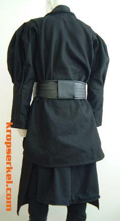 Kropserkel:  Maul costume replica