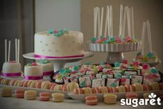 wedding and engagement cake,cupcakes.cookies,macarons and cake pops