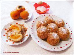 Găluște cu caise Muffin, Eggs, Breakfast, Food, Morning Coffee, Essen, Muffins, Egg, Meals