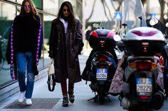Le 21ème | Carlotta Oddi + Chiara Totire | Milan
