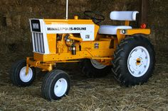 The Little Tractor Co. specializes in custom hand made half scale tractors. Yard Tractors, Small Tractors, Compact Tractors, Pedal Tractor, New Tractor, Old Ford Trucks, Lifted Chevy Trucks, Pickup Trucks, Antique Tractors