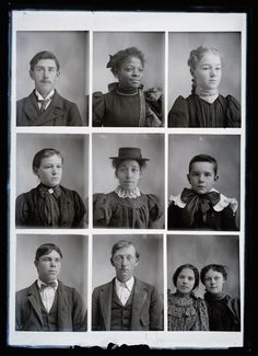 Hugh Mangum photographs - N323. From Duke Digital Collections. Collection: Hugh Mangum Photographs