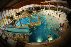 Wroclaw Aquapark