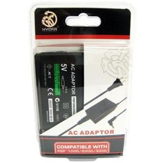 PSP AC Adapter Hydra Charger New In The Box #Hydra