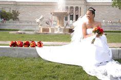 Almost done Wedding Dresses, Fashion, Bride Dresses, Moda, Bridal Gowns, Fashion Styles, Weeding Dresses, Wedding Dressses, Bridal Dresses