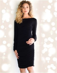 Little Black Dress For Tall Women - RP Dress