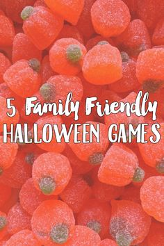 Try these Halloween