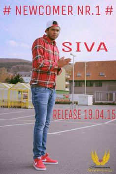 SIVA ► Newcomer Nr.1 ◄ (Official Video)